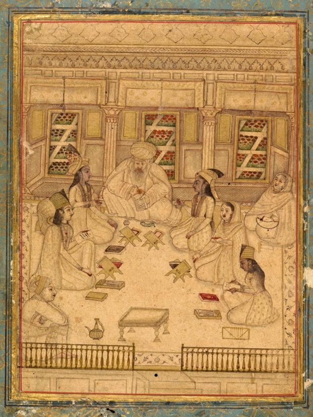 Persian Manuscripts