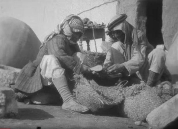 Nineveh Excavation