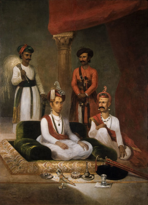 South Asian Art