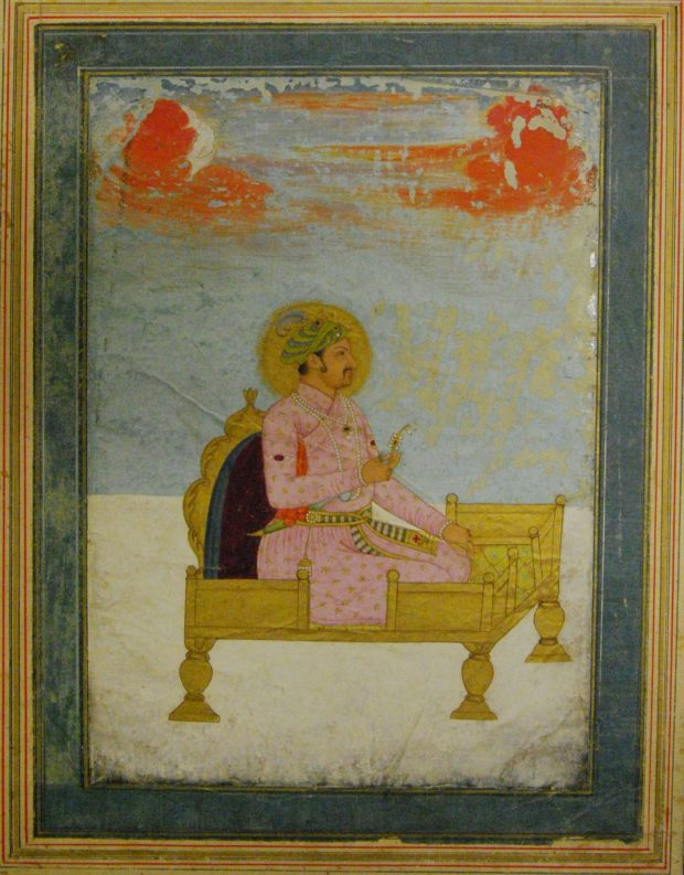 [RAS 053.002] Jahangir
